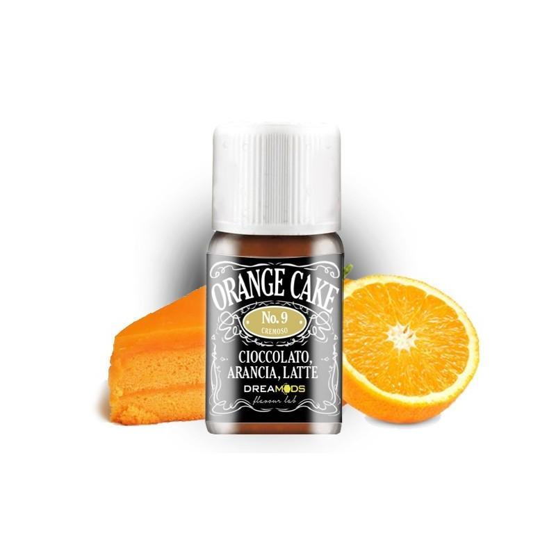 Dreamods Aroma Orange Cake No.9 - 10ml