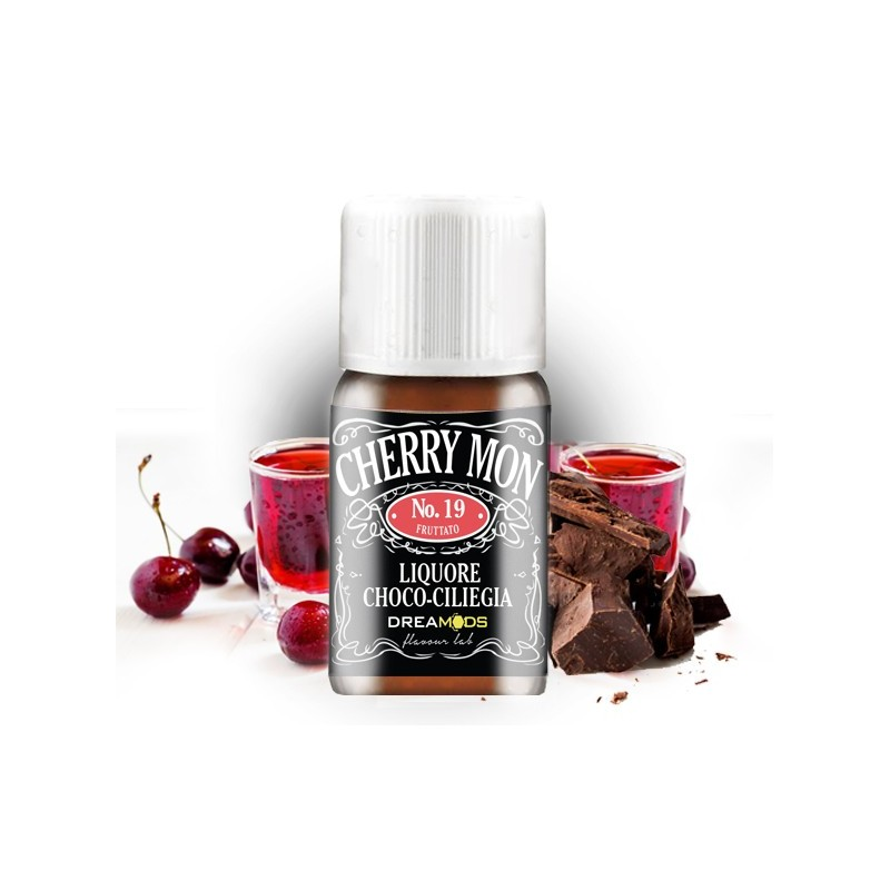 Dreamods Aroma Cherry Mon No.19 - 10ml