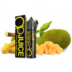 OP Juice The Jackass by FF - Mix and Vape - 50ml