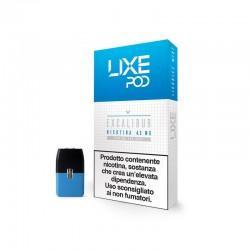Excalibur - Pods per LIXE - 4pz