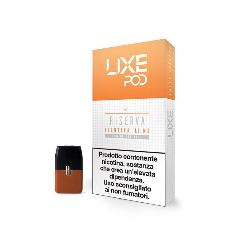 Riserva - Pods per LIXE - 4pz
