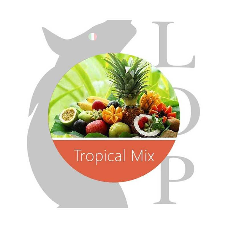 LOP Aroma Tropical Mix
