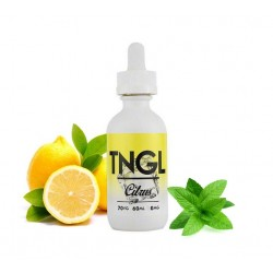 TNGL Citrus Menthol Mix and Vape - 50ml