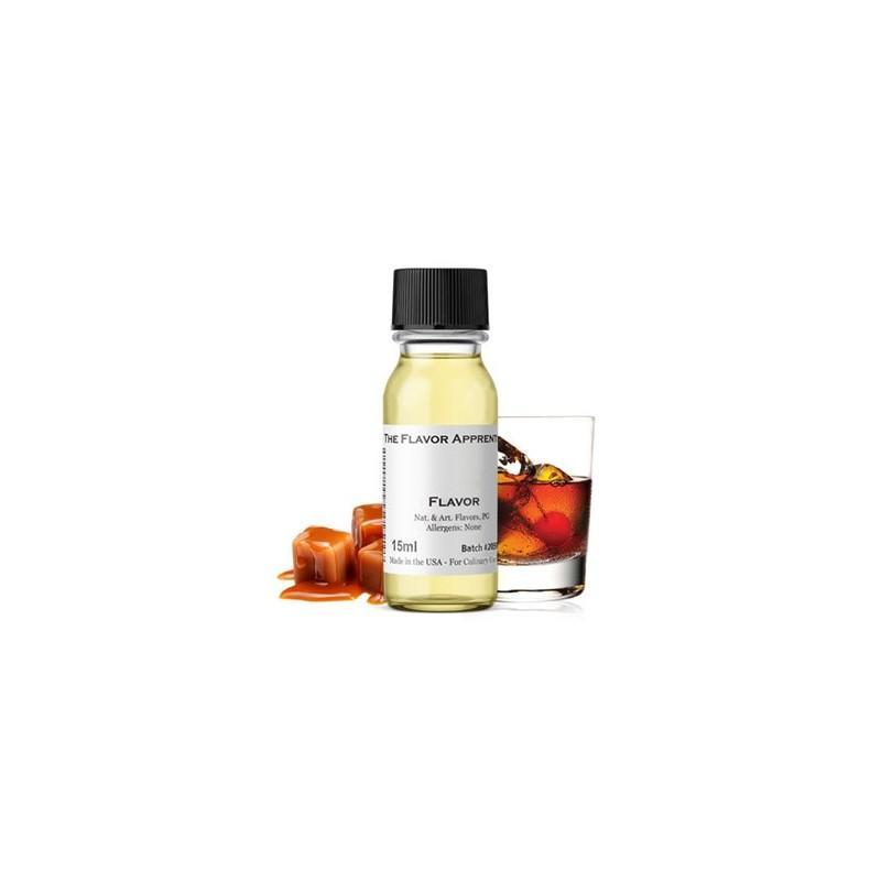 TPA Aroma Dark Rum - 15ml