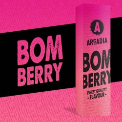 Arcadia Bomberry by Alternative Vapor - Vape Shot - 20ml
