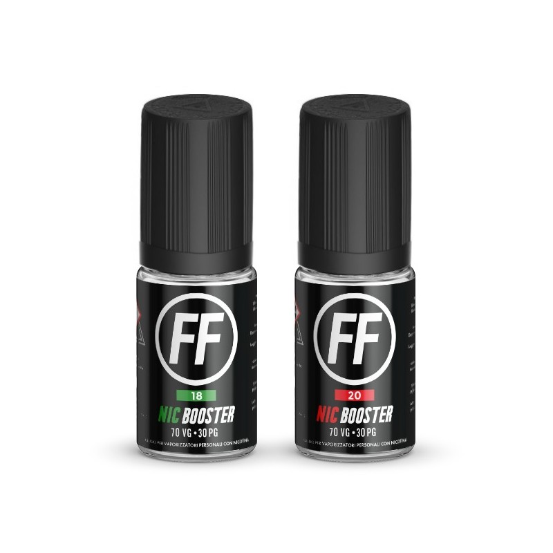 Fcukin' Flava Base NicoBooster 70/30 - 10ml