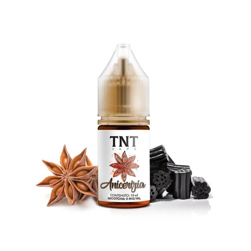 Anicerizia-TNT-Vape  - 10ml