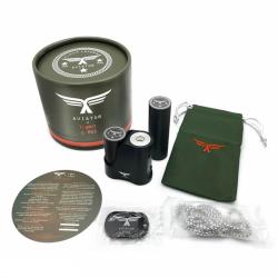 BOX-MOD-KIT-G-mod 60W-by-Aviator-Mods-e-Vapher