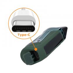 Ricarica Geekvape Aegis Nano Pod Kit